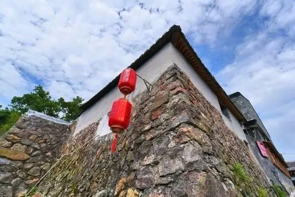 安徽庐江矾山风景