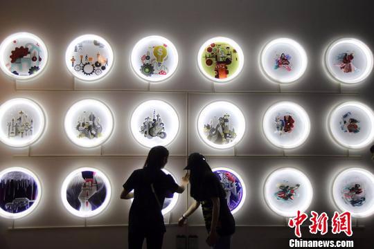 """南京艺术学院毕业嘉年华  上演全城""""欢乐颂"""""""