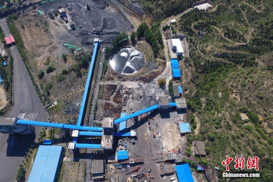 山西清徐煤矿事故11人被困 4人取得联系