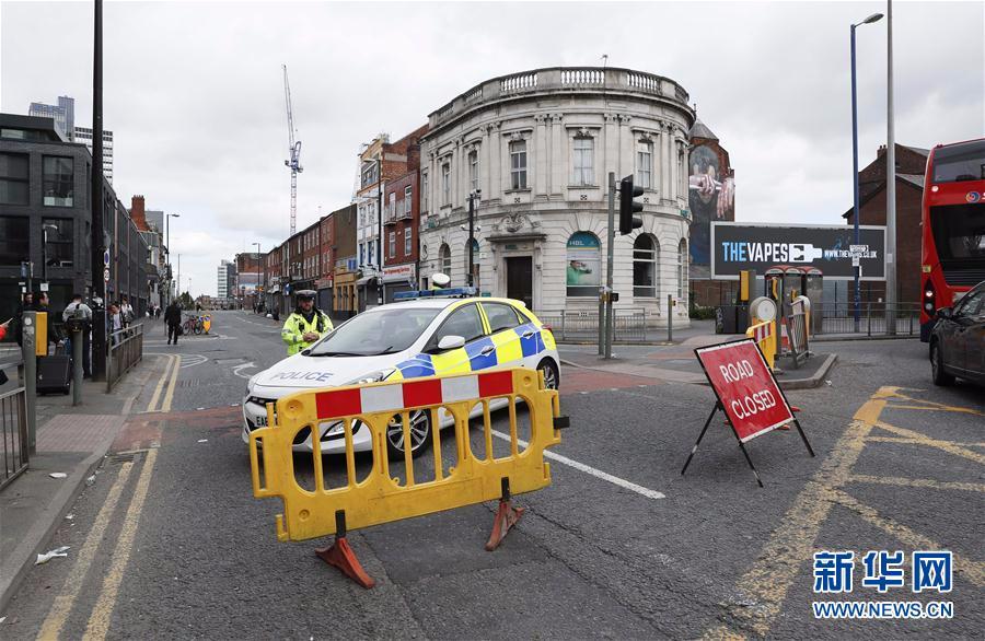 """曼彻斯特爆炸案:英国警方按""""恐怖袭击""""展开调查"""